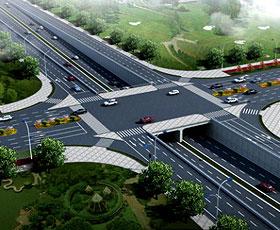 火狐体育APP下载市龙岗路(包公大道—长乐路)建设工程
