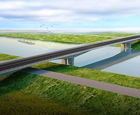 颍上县 S454 颍上夏桥至杨湖段改建等工程 (PPP 项目)